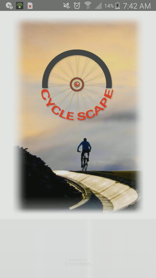 Cycle Scape- screenshot
