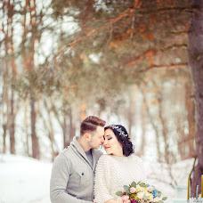 Wedding photographer Marina Afanaseva (mphoto31). Photo of 05.04.2017