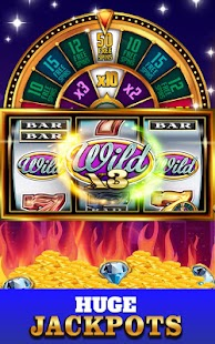 Classic Slots – WIN Vegas – 777 Casino Free - náhled