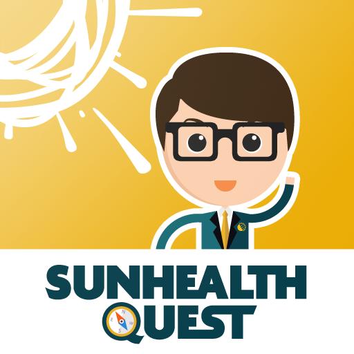 SunHealth Quest HK
