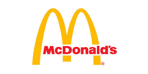 DesignCrowd sky娱乐在线 - Top 10 best selling Logo Design - McDonalds Logo