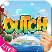 Learn Dutch Bubble Bath Game