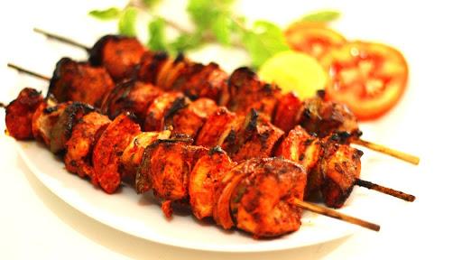Sai Shabari's menu 3