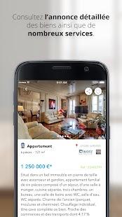 Laforêt - Emotimmo, l'application immobilière - náhled