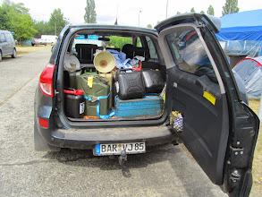 Photo: Jörg seinen Logistik Foto: Jörg Vach