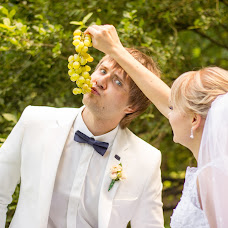 Wedding photographer Irina Medvedeva (AnrishA). Photo of 16.07.2014