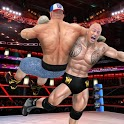 BodyBuilder Ring Fighting Club: Wrestling Games icon