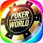 Poker World Mega Billions 1.1.95