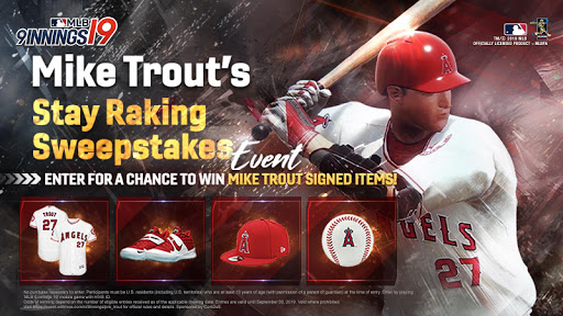 MLB 9 Innings 19 4.0.9 screenshots 1