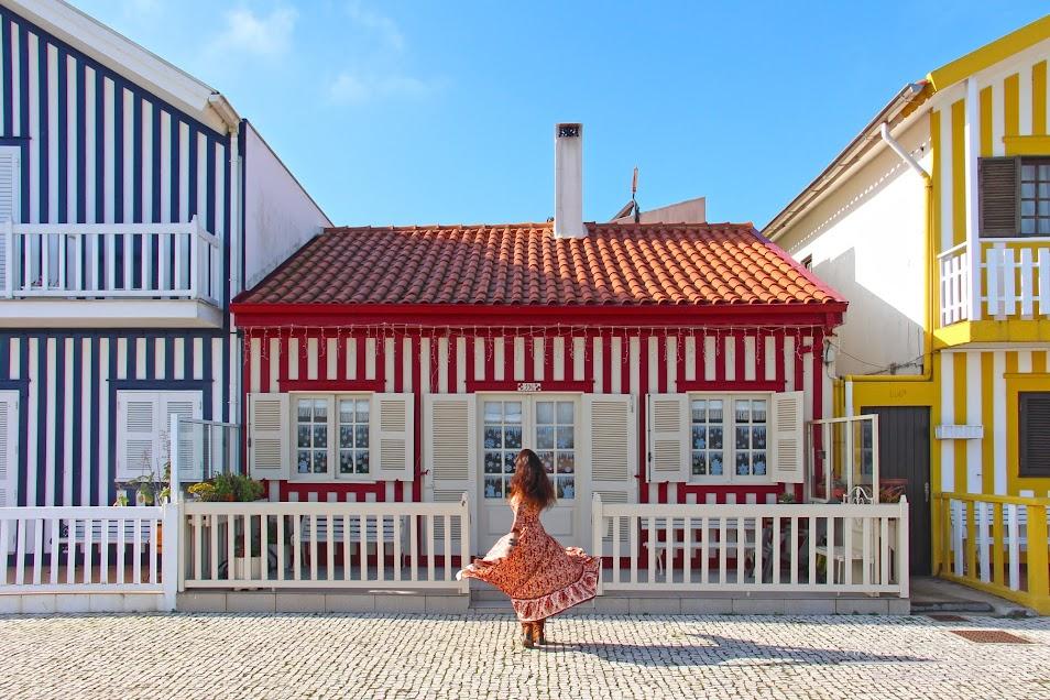 VISITAR AVEIRO - Os melhores lugares e dicas para conhecer a Veneza portuguesa (com os melhores hotéis) | Portugal