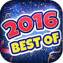 Big Quiz of 2016 – Free Test icon