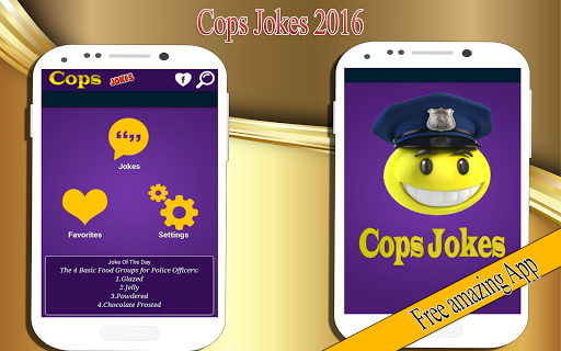 Cops Jokes Police 2016