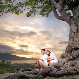 by Edo Amaramukti - Wedding Getting Ready (  )