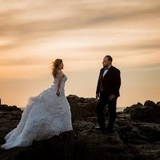 Wedding photographer Arturo Juarez (arturojuarez). Photo of 14.01.2017