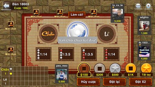Game danh bai doi thuong 2017 3.0.3 screenshots 2