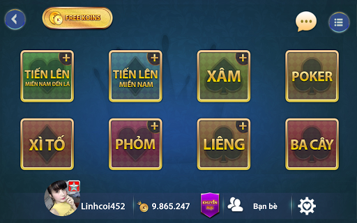 Game bai Online - Vua danh bai  {cheat|hack|gameplay|apk mod|resources generator} 5