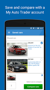 Auto Trader - New & used cars Screenshot 2