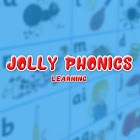 Jolly Phonics Learning icon