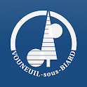 Vouneuil Direct icon