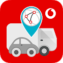 Vodafone Tracking Solution icon