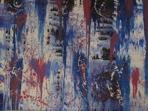 Photo: Ice Cave Oil 60cmx90cm $200
