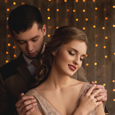 Wedding photographer Aleksandra Kharlamova (akharlamova). Photo of 02.03.2016