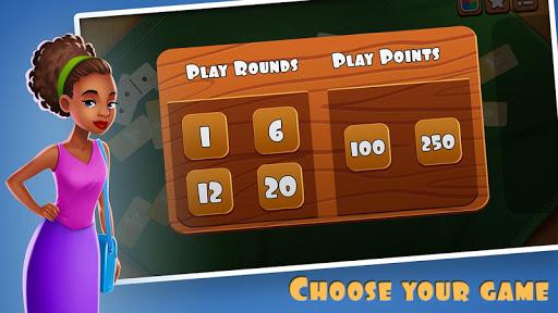 Dominoes Pro ud83cudc69ud83cudc61 5.6.3 Screenshots 2