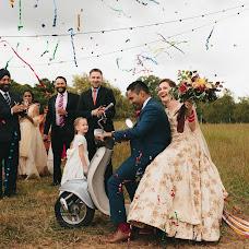 Fotógrafo de bodas Nadine Ellen (TimandNadine). Foto del 10.09.2019