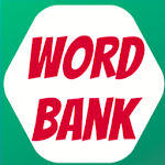 Word Bank Icon
