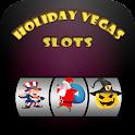 Holiday Jackpot Slots FREE icon