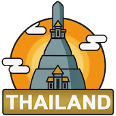 Thailand Tourist Places Guide