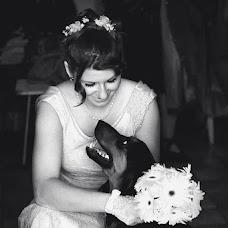 Wedding photographer Alena Boyko (Yate). Photo of 09.03.2014
