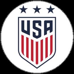 USWNT pro soccer skills technical training