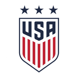 USWNT pro soccer skills technical training