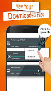 App Download Manager - File & Video APK for Windows Phone