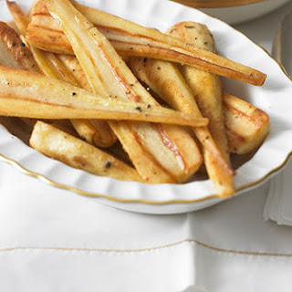 Christmas Parsnips Recipes