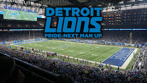 Detroit Lions: Pride-Next Man Up thumbnail