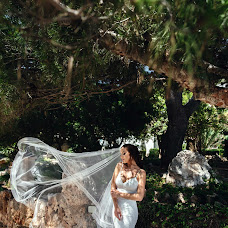 Wedding photographer Deividas Kvederys (Kvederys). Photo of 16.07.2018