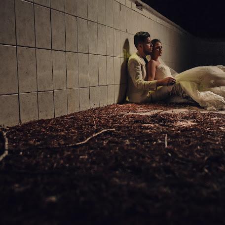 Svatební fotograf angel hernandez (05c24e898be2318). Fotografie z 22.03.2017