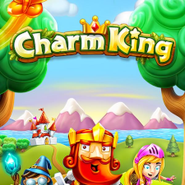 Charm King v2.40.0 [Mod Gold/Lives]