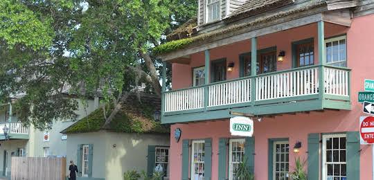 St George Inn - Saint Augustine