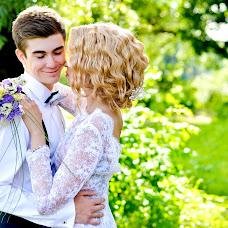 Wedding photographer Tina Vinova (vinova). Photo of 13.03.2017