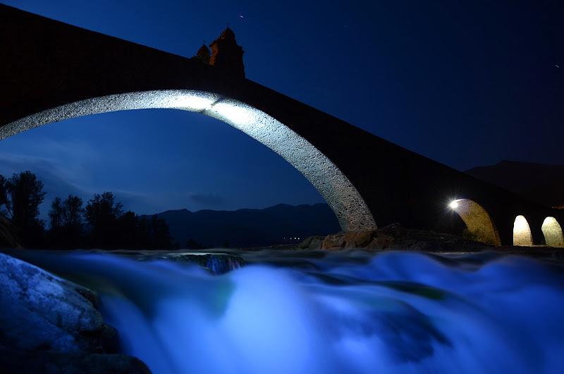 Magia Blu di nicoletta lindor