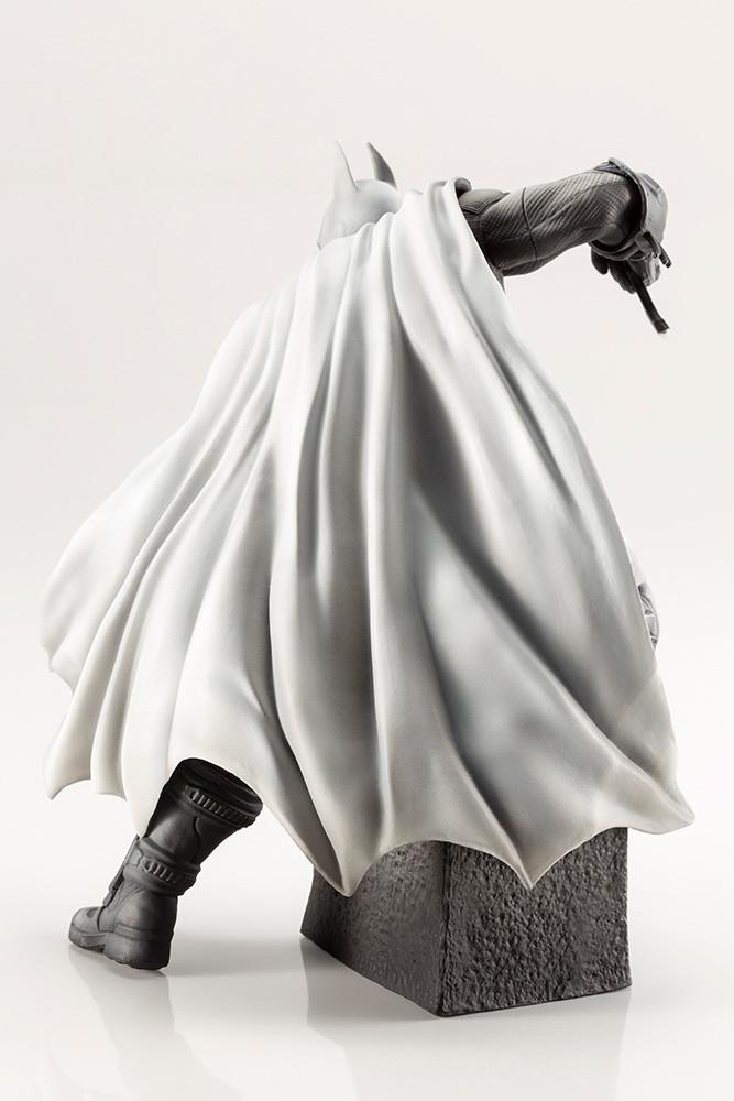 Kotobukiya / 壽屋 / 1/10 / ARTFX+ / DC UNIVERSE / 蝙蝠俠 10周年紀念 限定版