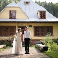Wedding photographer Anatoliy Chirkov (Tolyaban). Photo of 24.10.2014