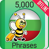 Speak Bulgarian - 5000 Phrases & Sentences