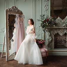 Wedding photographer Marina Tunik (marinatynik). Photo of 30.03.2018