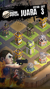 DEAD 2048 Puzzle Tower Defense Mod