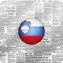Slovenia News (Novice) icon