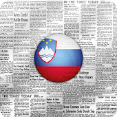 Slovenia News (Novice)